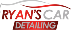 ryans mobile car detailing logo